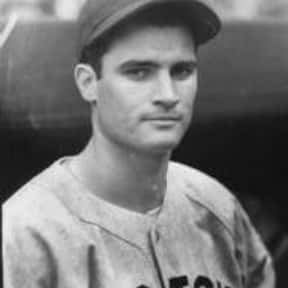 Bobby Doerr is listed (or ranked) 6 on the list List of Famous Baseball Players
