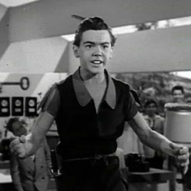 Bobby Driscoll is listed (or ranked) 3 on the list 11 Child Stars Who Got Fired Because They Grew Up Too Fast