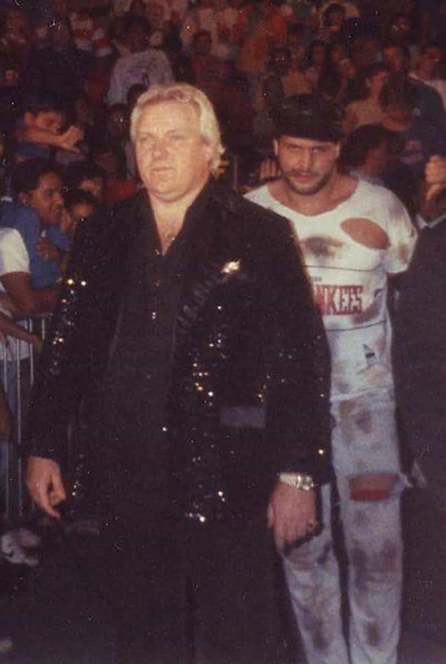 Bobby Heenan is listed (or ranked) 1 on the list The Best Managers and Valets in WWE History