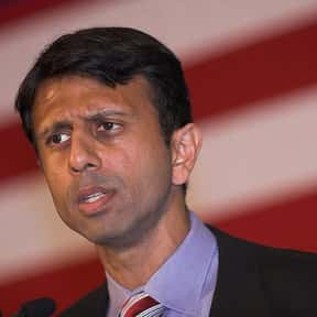 Bobby Jindal is listed (or ranked) 2 on the list Famous People From Baton Rouge
