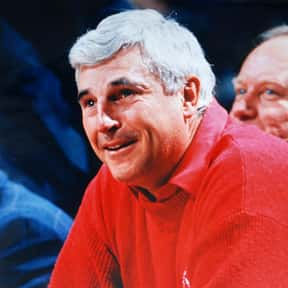 Bob Knight is listed (or ranked) 4 on the list The Greatest College Basketball Coaches of All Time