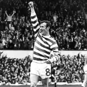 Bobby Lennox is listed (or ranked) 11 on the list The Best Soccer Players from Scotland