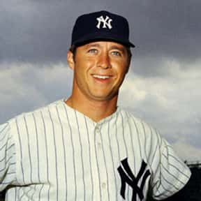 Bobby Murcer is listed (or ranked) 5 on the list The Best Yankees Center Fielders of All Time
