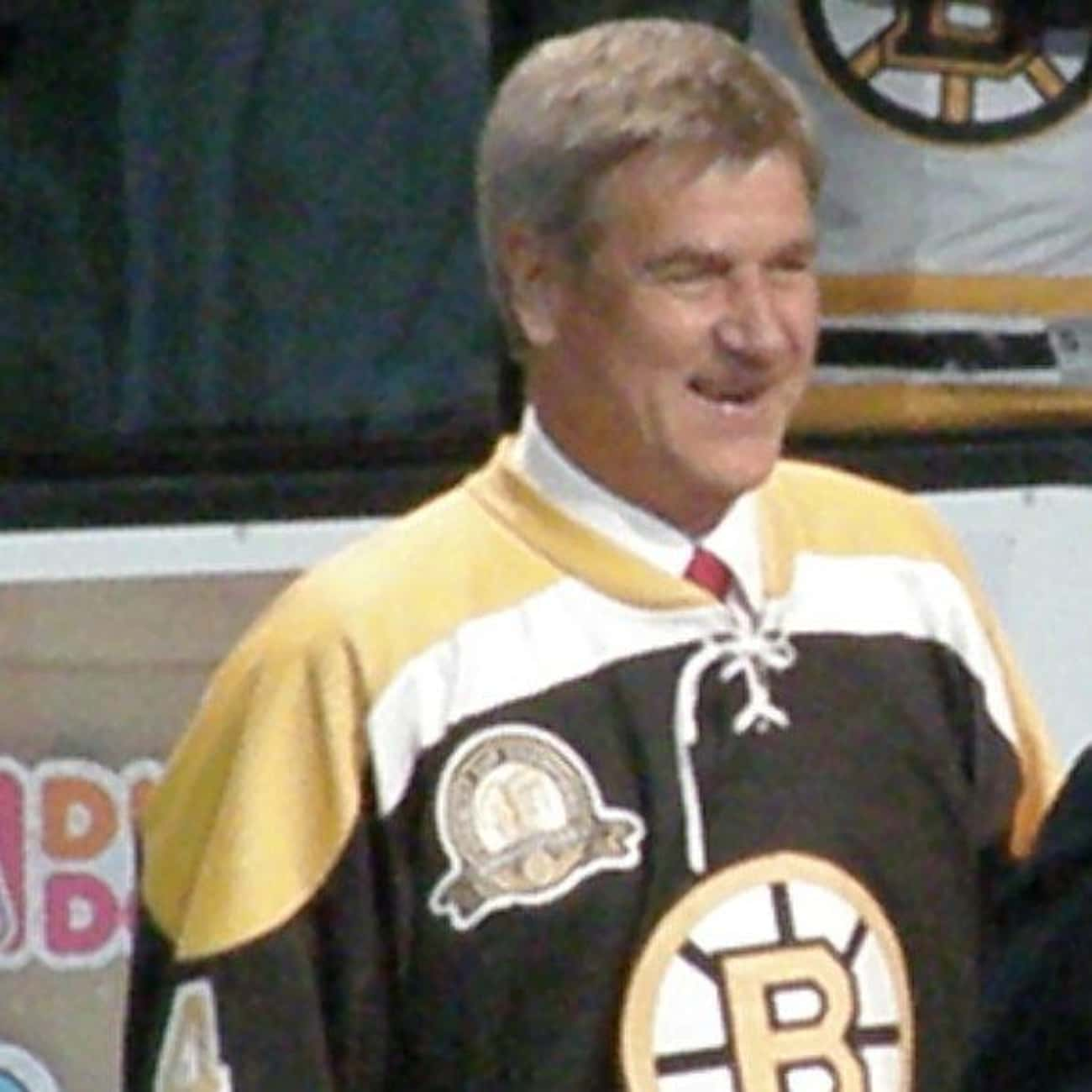 Bobby Orr is listed (or ranked) 2 on the list The Best Athletes Who Wore #4