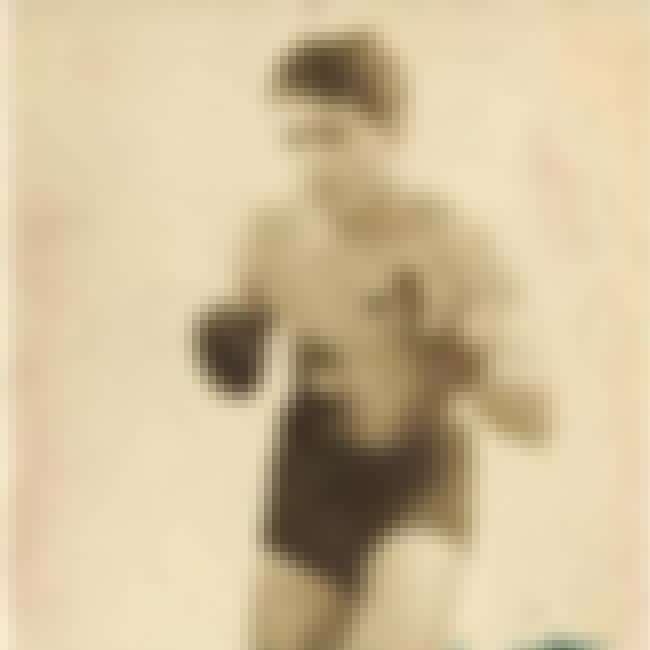 Bobby Pacho is listed (or ranked) 7 on the list Famous Hispanic Boxers