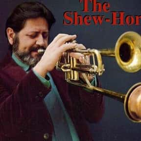Bobby Shew is listed (or ranked) 24 on the list The Best Trumpeters in the World