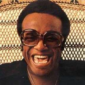 Bobby Womack is listed (or ranked) 9 on the list The Most Undeserving Members of the Rock Hall of Fame