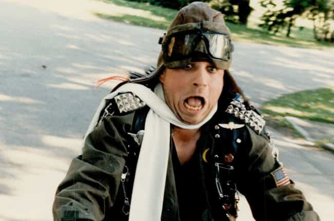 Bobcat Goldthwait is listed (or ranked) 1 on the list Actors Whose Main Thing Is Screaming, Ranked By The Primal Force Of Their Screams