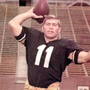 Bob Anderson is listed (or ranked) 1 on the list The Best Army Black Knights Running Backs of All Time