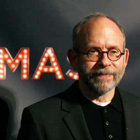 Bob Balaban is listed (or ranked) 13 on the list Famous Colgate University Alumni