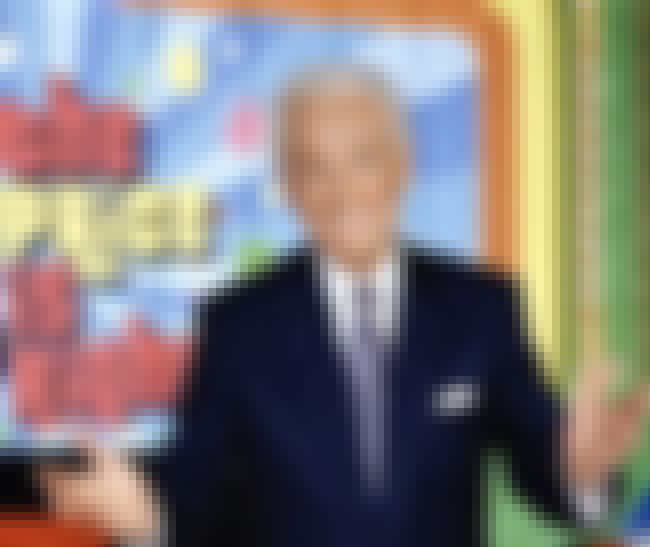 Bob Barker is listed (or ranked) 2 on the list List of Famous Fighter Pilots