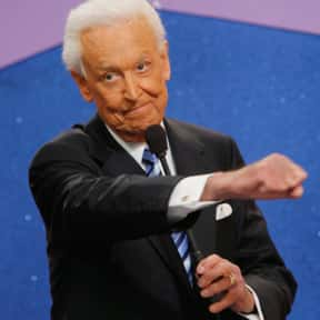 Bob Barker is listed (or ranked) 14 on the list American Public Figures Who Are National Treasures