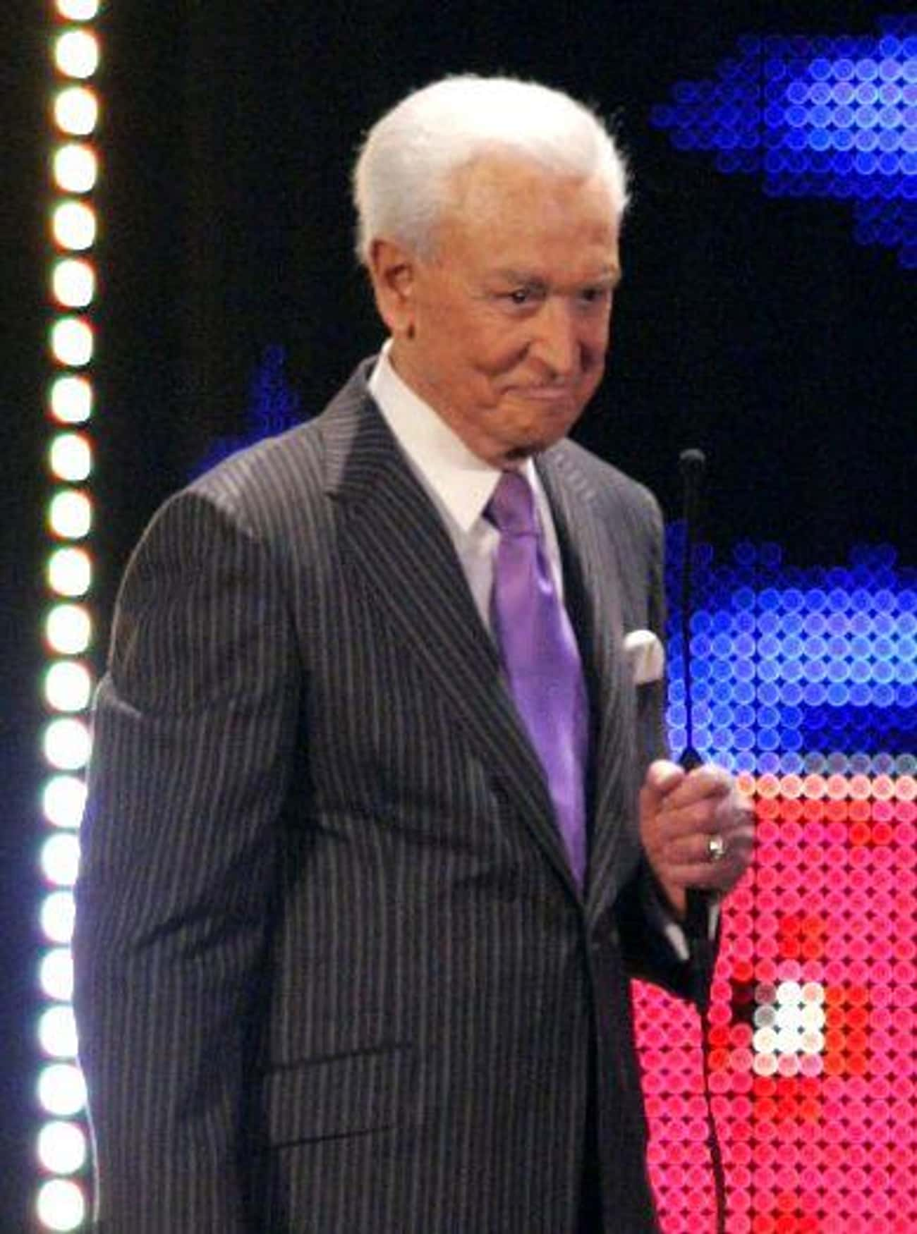 Bob Barker is listed (or ranked) 4 on the list Celebrities Who Have Always Been Old