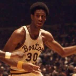 Bob Carrington is listed (or ranked) 9 on the list The Best NBA Players from Massachusetts