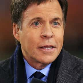 Bob Costas is listed (or ranked) 14 on the list List of Famous Announcers