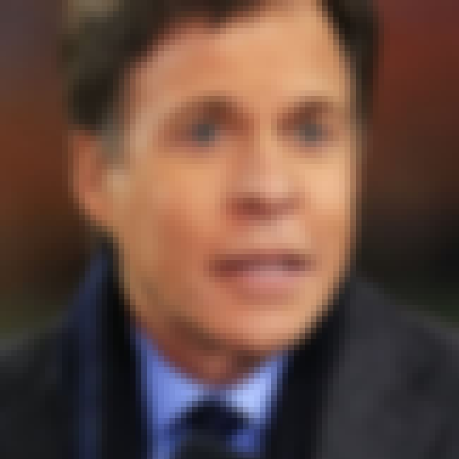 Bob Costas is listed (or ranked) 5 on the list List of Famous Sportscasters