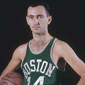 Bob Cousy is listed (or ranked) 7 on the list The Best Boston Celtics of All Time