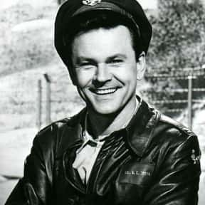 Bob Crane is listed (or ranked) 22 on the list List of Famous Disc Jockeys