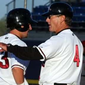 Bob Didier is listed (or ranked) 21 on the list The Best Red Sox Catchers of All Time