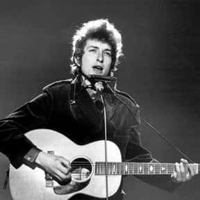 Bob Dylan, 'Like A Rolling is listed (or ranked) 20 on the list Ages Of Rock Stars When They Created A Cultural Masterpiece