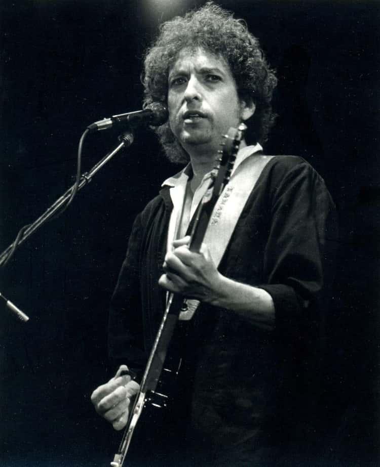 Bob Dylan - 6 Kids