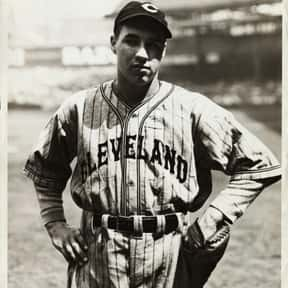 Bob Feller is listed (or ranked) 3 on the list List of Famous Baseball Players