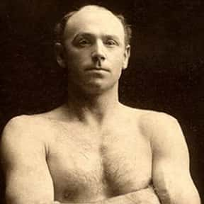 Bob Fitzsimmons is listed (or ranked) 19 on the list The Best Middleweight Boxers of All Time