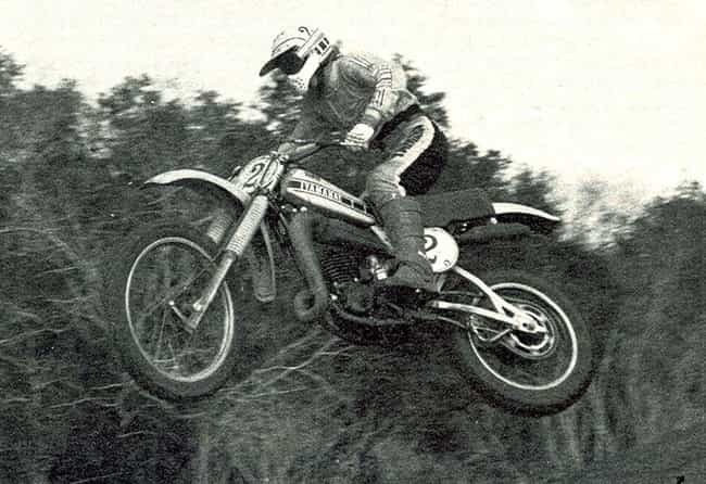 Bob Hannah is listed (or ranked) 2 on the list The 24 Best Motocross Riders Of All-Time