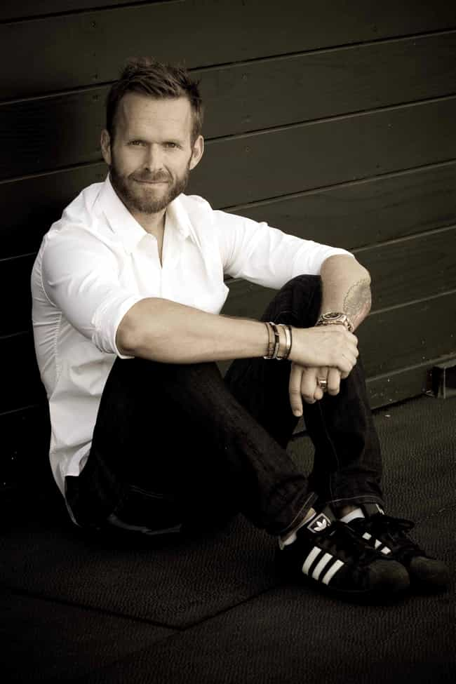Bob Harper is listed (or ranked) 2 on the list Famous Male Personal Trainers