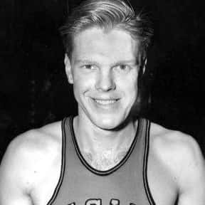 Bob Kurland is listed (or ranked) 6 on the list The Greatest Oklahoma State Basketball Players of All Time