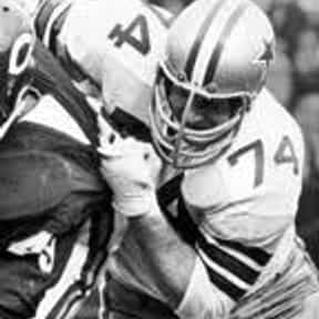 Bob Lilly is listed (or ranked) 5 on the list The Greatest Defensive Tackles of All Time