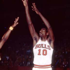 Bob Love is listed (or ranked) 10 on the list The Best Small Forwards of the 70s