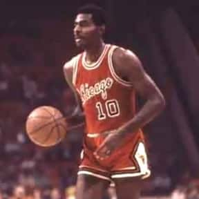 Bob Love is listed (or ranked) 6 on the list The Greatest Chicago Bulls of All Time