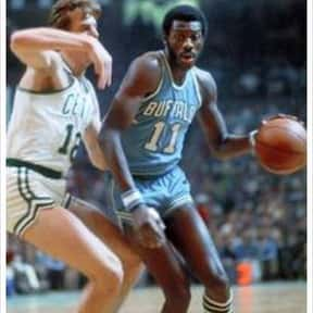 Bob McAdoo is listed (or ranked) 1 on the list The Best Los Angeles Clippers of All Time