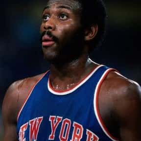 Bob McAdoo is listed (or ranked) 5 on the list The Best New York Knicks Centers of All Time