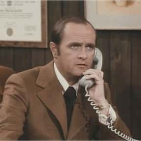 Bob Newhart is listed (or ranked) 19 on the list The Most Original Comedians