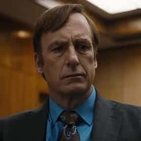Bob Odenkirk, 'Better Call Saul' - Best Actor, Drama