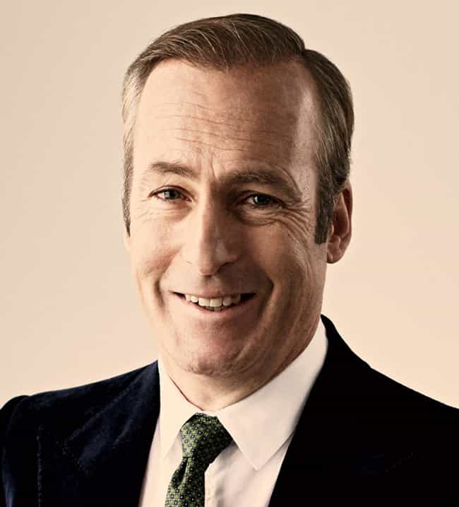 Bob Odenkirk is listed (or ranked) 4 on the list Who Will Win Best Actor In A Drama At The 2019 Emmys?