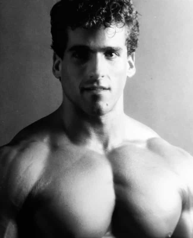 Bob Paris is listed (or ranked) 3 on the list Famous Male Bodybuilders