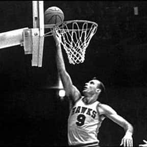 Bob Pettit is listed (or ranked) 13 on the list The Greatest Power Forwards in NBA History