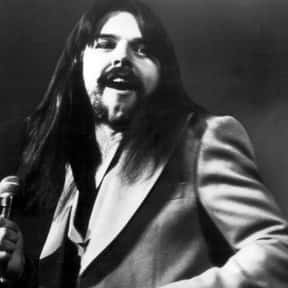 Bob Seger is listed (or ranked) 22 on the list The Best Rock Vocalists