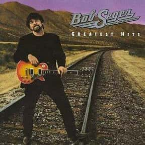 Bob Seger & the Silver Bullet  is listed (or ranked) 24 on the list The Greatest American Rock Bands