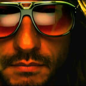 Bob Sinclar - born Christophe  is listed (or ranked) 16 on the list The Real Names of 100 DJs