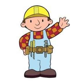 Bob the Builder is listed (or ranked) 14 on the list The Best Children's Shows of All Time