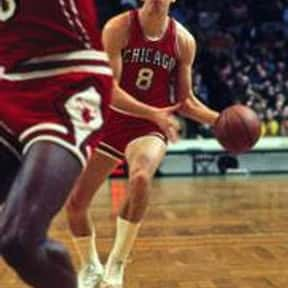 Bob Weiss is listed (or ranked) 24 on the list The Best NBA Point Guards of the 1970s