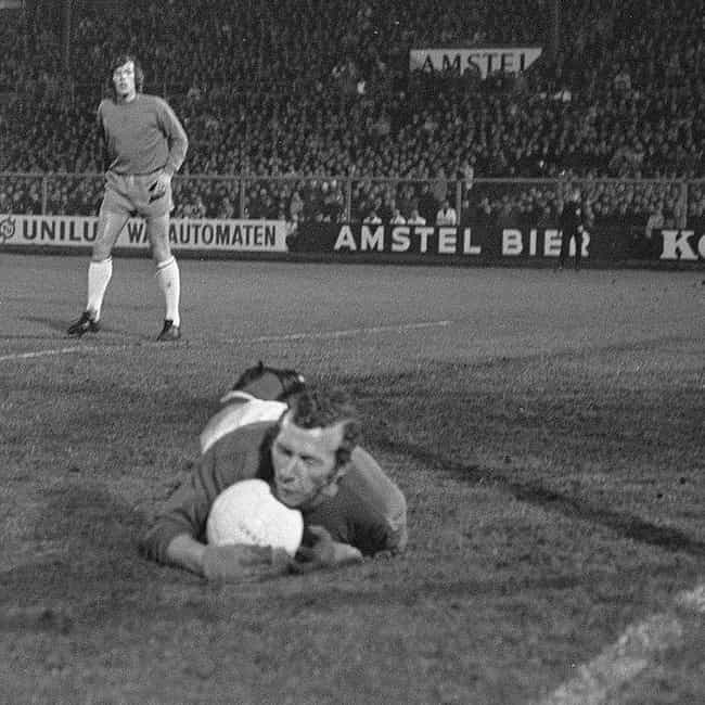 Bob Wilson is listed (or ranked) 4 on the list The Best Arsenal Keepers Of All Time