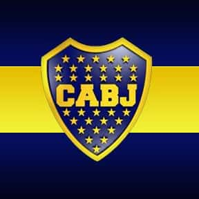 Boca Juniors is listed (or ranked) 23 on the list The Best Current Soccer (Football) Teams