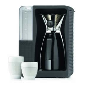 Bodum is listed (or ranked) 24 on the list The Best Coffee Maker Brands