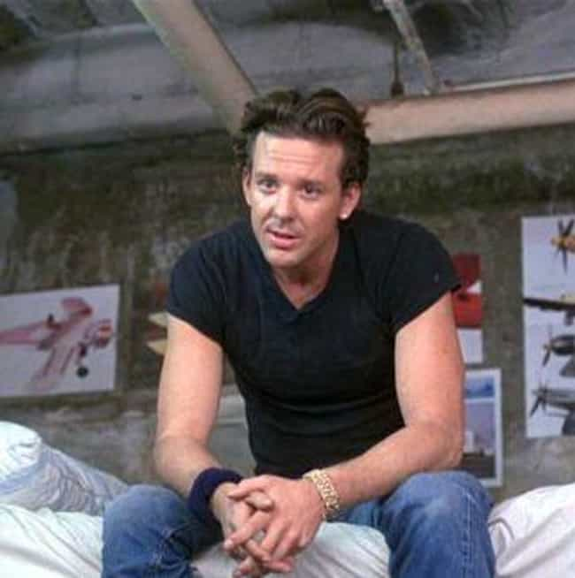Body Heat is listed (or ranked) 1 on the list The Rise, Fall, And Return Of Mickey Rourke's Face