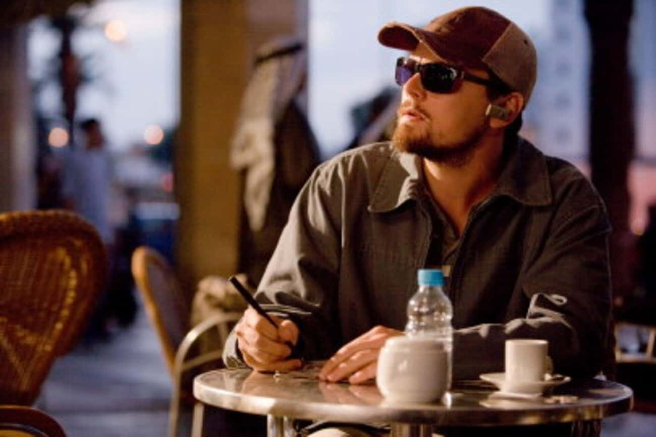 Body Of Lies is listed (or ranked) 4 on the list The Most Accurate Movies About Espionage